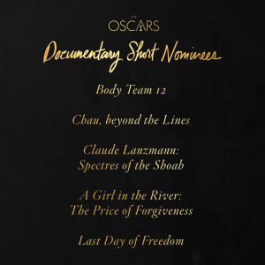 ShortNominees